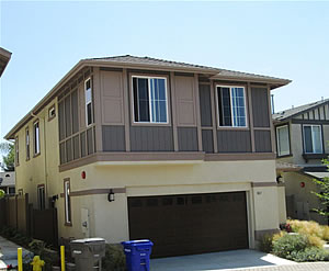 Encinitas new home inspection