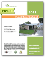 view a sample home inspection report