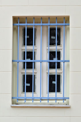 window-bars